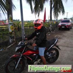Dyve, 19980706, Iloilo, Western Visayas, Philippines