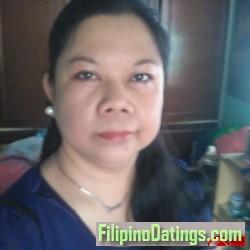 Lorna_Buenviaje, Cavite, Philippines