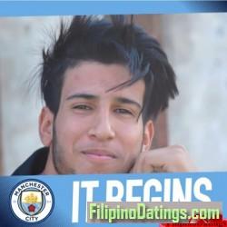 James_Rochard123, Philippines