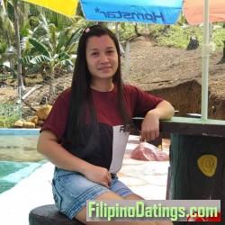 Ailyn28, 19930223, Tacloban, Eastern Visayas, Philippines