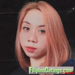 Amy, 20021218, Iloilo, Western Visayas, Philippines