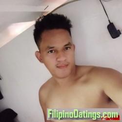 Rich_ford, 19901009, Manila, National Capital Region, Philippines