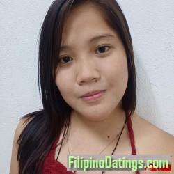 Rosie1995, 19950610, Cebu, Central Visayas, Philippines