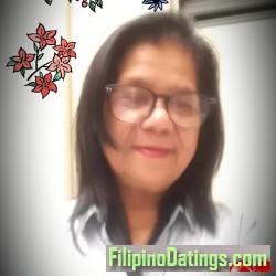 Christy06, 19570606, Polangui, Bicol, Philippines