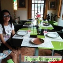 Jhanin, Quezon, Philippines