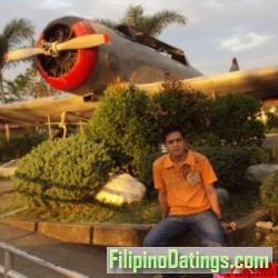 NeloMisajon, Baguio, Philippines