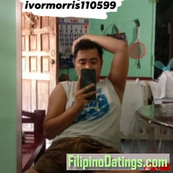 Ivor, 19991105, Cagayan, Northern Mindanao, Philippines