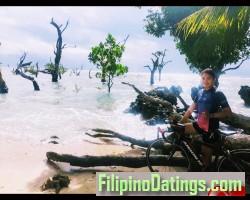 Ljane, 36, Davao, Southern Mindanao, Philippines