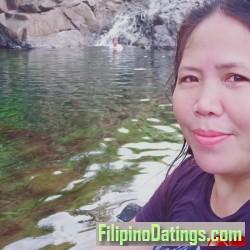 Marialuna, 19770429, Olongapo, Central Luzon, Philippines